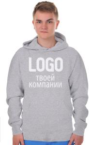 Худи Логотип Твоей Компании | Logo