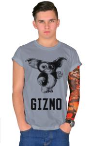 Футболка Гремлин Гизмо | Gizmo Gremlin