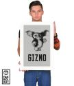 Плакат Гремлин Гизмо