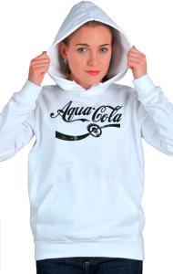 Худи Аква Кола| Aqua Cola