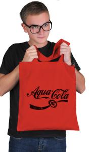 Сумка Аква Кола| Aqua Cola