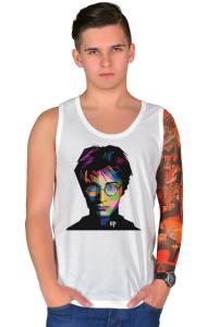 Футболка Гарри Поттер | Harry Potter