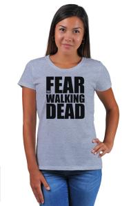 Футболка  Ходячие мертвецы | The Walking Dead
