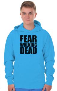 Худи  Ходячие мертвецы | The Walking Dead