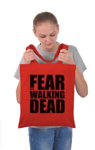 Сумка  Ходячие мертвецы | The Walking Dead