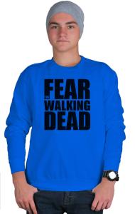 Свитшот  Ходячие мертвецы | The Walking Dead