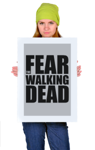 Постер  Ходячие мертвецы | The Walking Dead