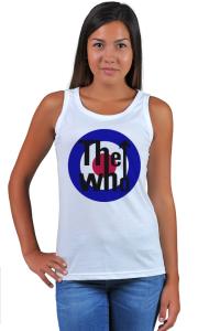 Футболка Зе Ху|The Who