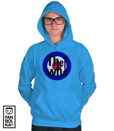 Худи Зе Ху|The Who