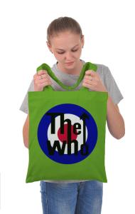 Сумка Зе Ху|The Who