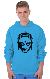 Худи Будда Сиддхартха Гаутама | Buddha