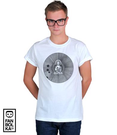 Футболка Будда | Buddha