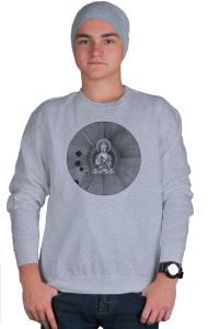 Свитшот Будда | Buddha