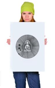 Постер Будда | Buddha