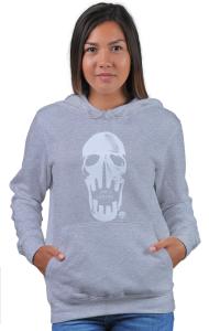 Худи Череп Безумный Макс | Skull Mad Max