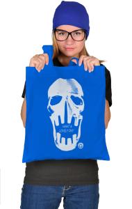Сумка Череп Безумный Макс | Skull Mad Max