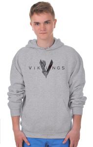 Худи Викинги | Vikings