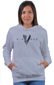 Худи Викинги   Vikings