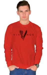 Свитшот Викинги | Vikings