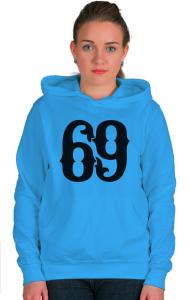 Худи 69