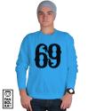Свитшот 69