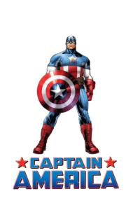 Постер Постер Капитан Америка | Captain America