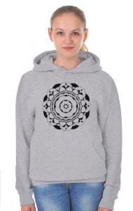 Худи Мандала | Mandala