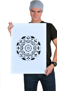 Постер Мандала | Mandala