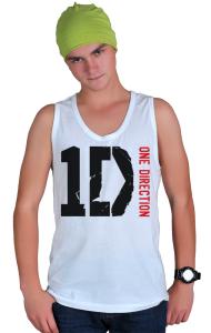 Футболка Ван Дирекшен | One Direction 1D
