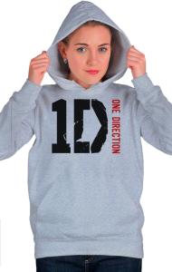 Худи Ван Дирекшен | One Direction 1D