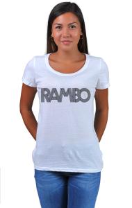 Футболка Рембо | Rambo