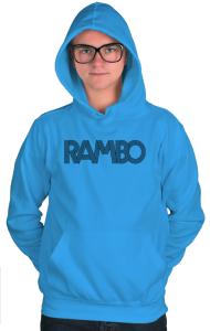 Худи Рембо | Rambo