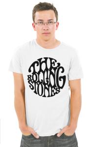 Футболка Роллинг Стоун| The Rolling Stones