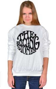 Свитшот Роллинг Стоун| The Rolling Stones