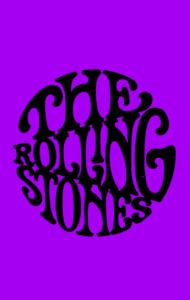 Постер Роллинг Стоун| The Rolling Stones