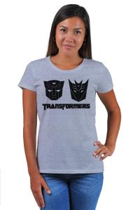 Футболка Трансформеры | Transformers