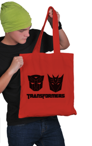 Сумка Трансформеры   Transformers