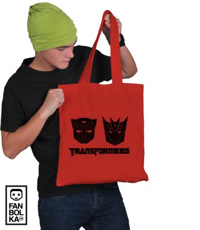Сумка Трансформеры | Transformers