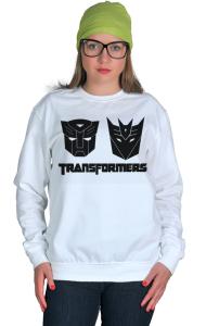 Свитшот Трансформеры | Transformers