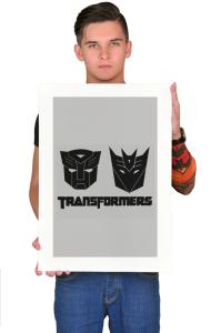 Постер Трансформеры | Transformers
