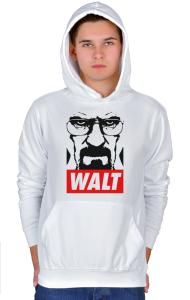 Худи Уолтер Уайт | Walter White