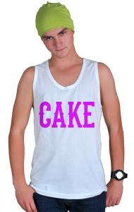 Футболка Кейк  Cake