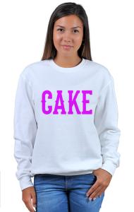 Свитшот Кейк| Cake