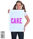 Постер Кейк