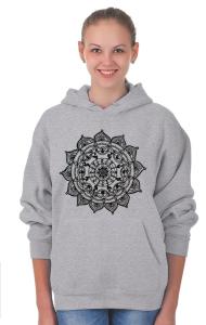 Худи Мандала| Mandala