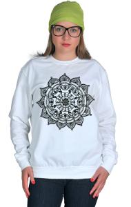 Свитшот Мандала| Mandala