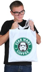 Сумка Стар Варс кофе| Star Wars coffee