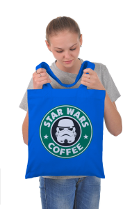 Сумка Стар Варс кофе| Star Wars coffee