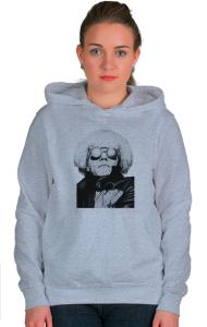 Худи Энди Уорхол | Andy Warhol