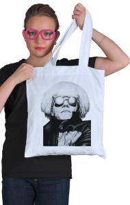 Сумка Энди Уорхол | Andy Warhol